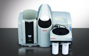 Thermo iCE 3400 Atomik Absorpsiyon Spektrometresi AAS