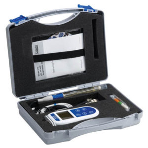 Jenway™ 570 portable pH, mV meter