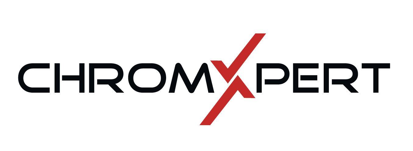 ChromXpert Logo