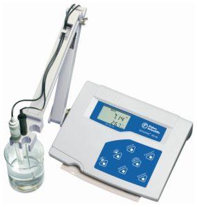 Fisherbrand™ accumet™ AE150 pH Benchtop Meter 3-in-1 Set
