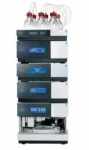 Thermo Scientific Dionex Ultimate 3000 Nano-Kapiler-Mikro Sıvı Kromatografi
