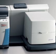 Thermo Scientific DXR Smart Raman Spektrometre