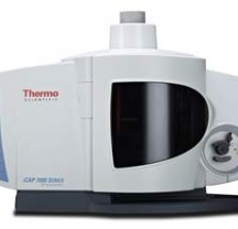Thermo Scientific iCAP 7600 ICP-OES