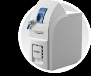 Advion Compact MS