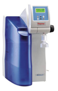 Thermo Scientific™ Barnstead™ MicroPure UV ultrapure water system with UV-photo-oxidation