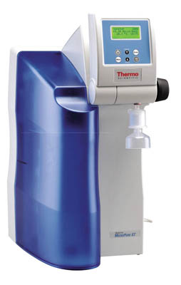 Thermo Scientific™ Barnstead™ MicroPure UV ultrapure water system
