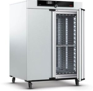 Memmert™Forced-air Convection Oven with SingleDISPLAY