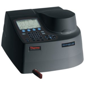 Thermo Scientific™Orion™ AquaMate 7000 Vis Spectrophotometer