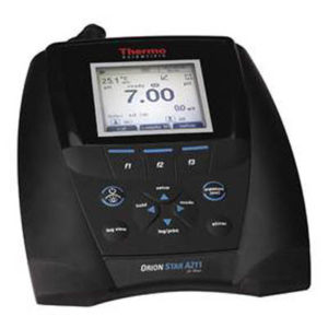 Thermo Scientific™ Orion Star™ A211 pH Benchtop Meter